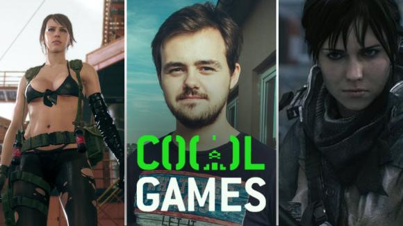 COOL Games #8