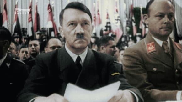 Hitler věděl, že bez ropy jeho tanky daleko nedojedou