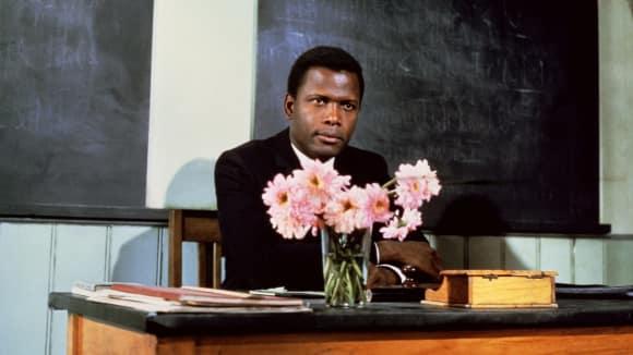 Záběry z filmu Pane učiteli s láskou