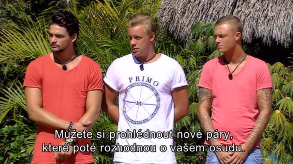 Benjamin, Henrik nebo Morten?