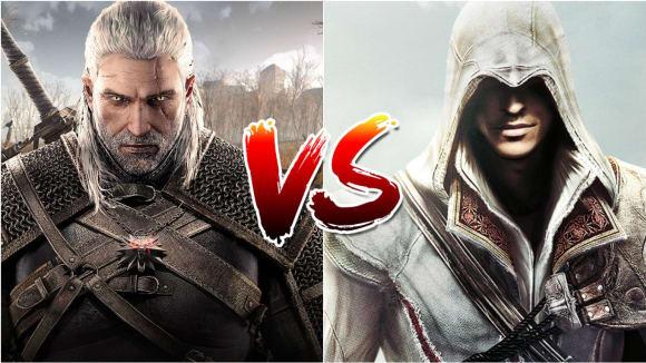 Assassin's Creed z Egypta