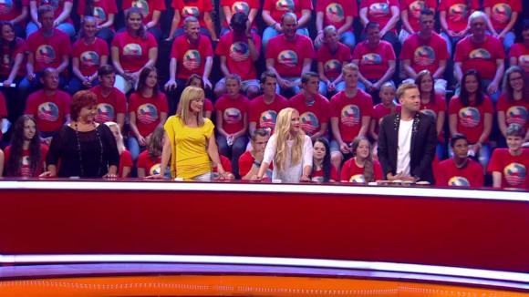 Máme rádi Česko 26.6.2016