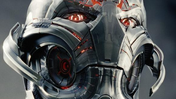 Ultron - příklad umělé inteligence z filmu