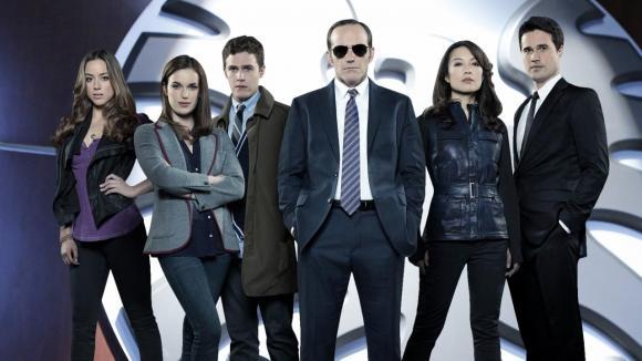 Zobrazeni: v reálu nájemní vrazi (Agents of S.H.I.E.L.D.)