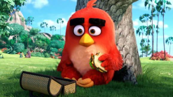 Mezi Angry Birds se můžete zařadit i vy!