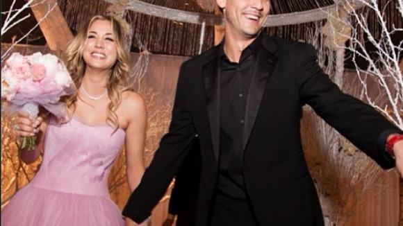 Penny se vdala, Foto: Instagram
