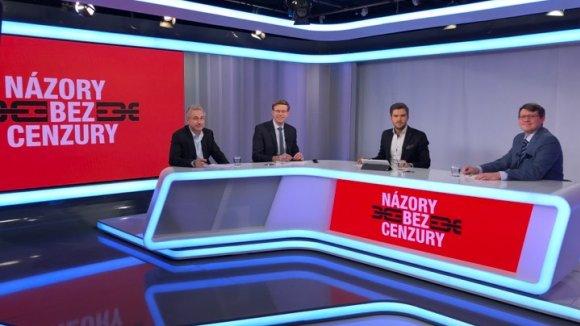 Jak moc ohrozí GDPR svobodu médií v České republice?
