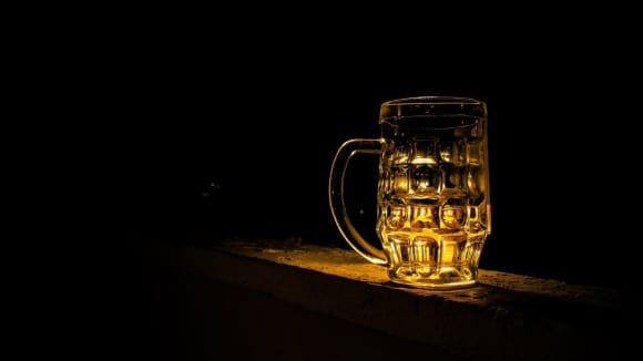 Jak bude chutnat marsovské pivo?