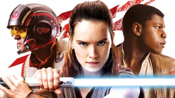 Star Wars Epizoda IX se blíží