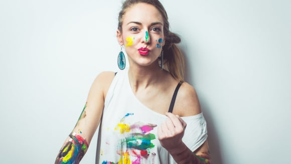 Jak podpořit kreativitu?