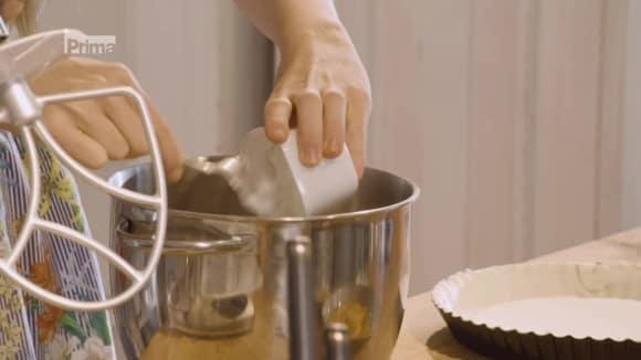 Hrdina Kuchyně (12) - Dýňový koláč