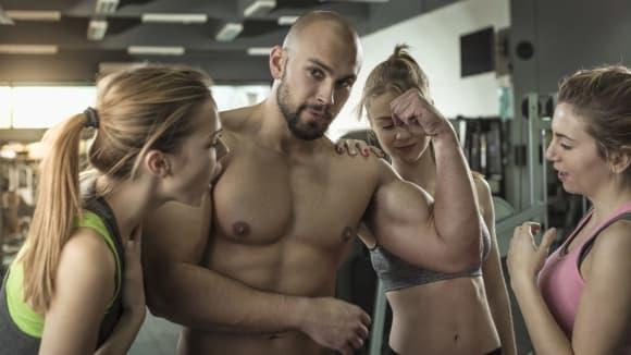 Jaký typ narcismu je nejhorší?