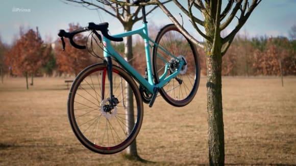 Bikesalon (2) - Test 1