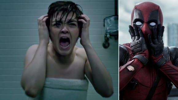 Noví mutanti a Deadpool