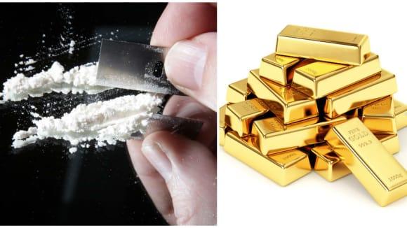 Jaké materiály jsou na světě nejdražší a kolik zhruba stojí?