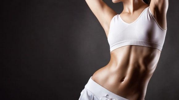 Roztočte váš metabolismus na vyšší obrátky!