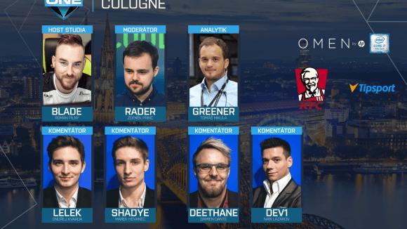 ESL One Cologne - 2 1