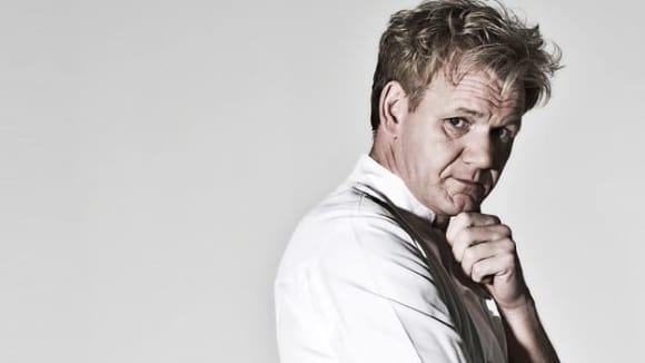 Gordon Ramsay: Famózní kuchyně