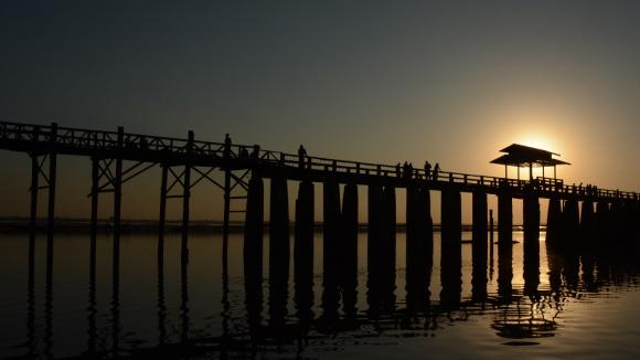 Anaramapura, Barma - Obrázek 1