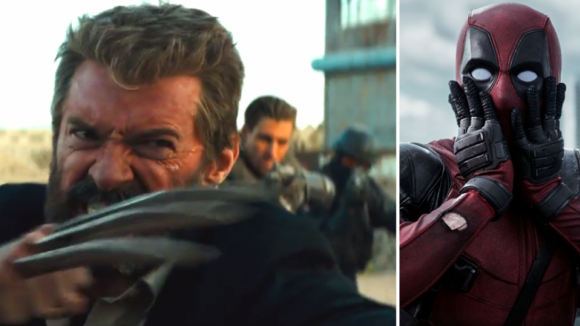 Wolverine a Deadpool