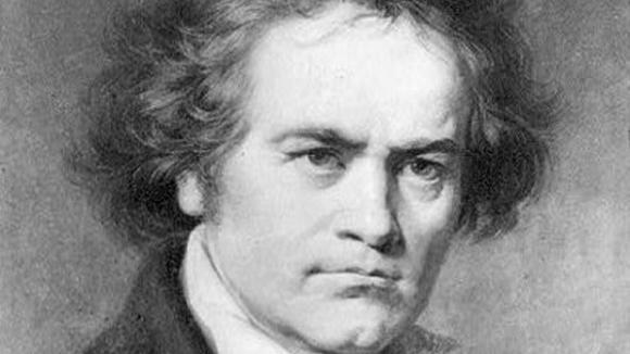 Ludwig Van Beethoven: skladatel