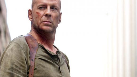 Bruce Willis - akční hrdina (kvíz)