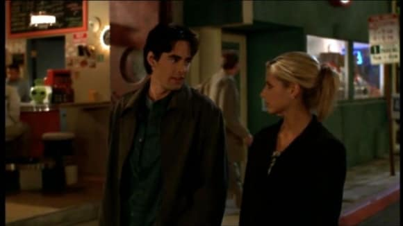 Adam Kaufman si zahrál i v Buffy
