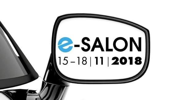 E-SALON – největší veletrh čisté mobility v ČR