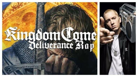 Kingdom Come: Deliverance dostal vlastní rapovou poctu