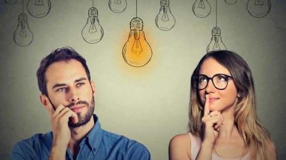 Jaké jsou rozdíly mezi mozkem mužů a žen?