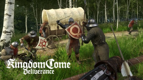 Co bude obsahovat druhý díl Kingdom Come?