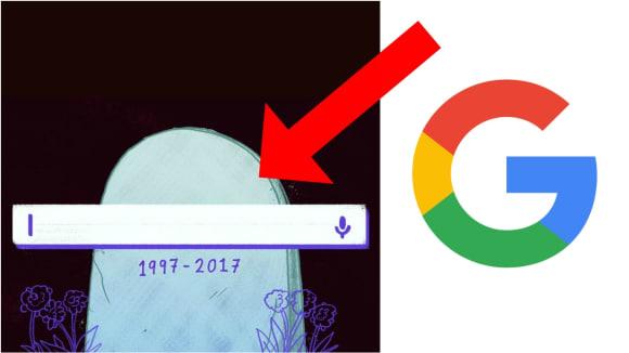 Google se radikálně změní