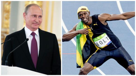 Nachystá Rusko vlastní olympiádu?