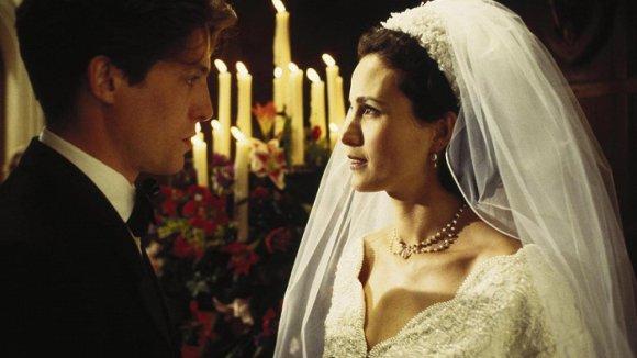 Čtyři svatby a jeden pohřeb 7