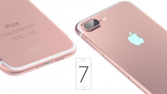 iPhone 7 jak by měl vypadat podle uniklých fotek z výrobních závodů v Číně