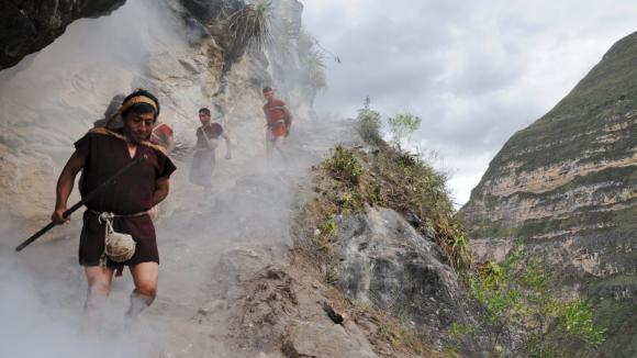 Čačapojové úspěšně válčili s Inky