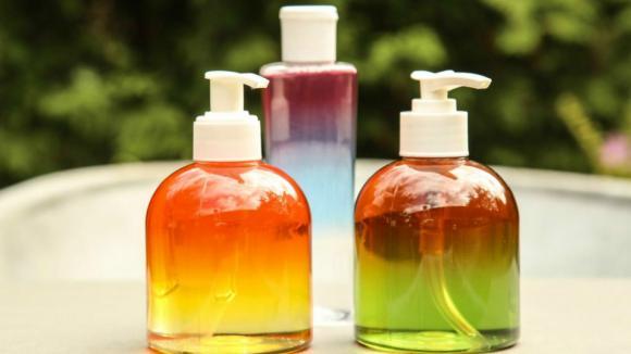 domaci mydlo lada hruska