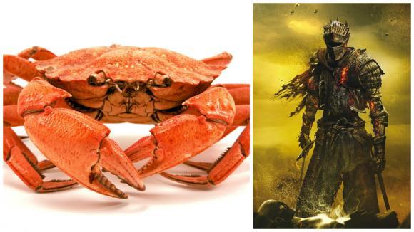 Crab Souls 3