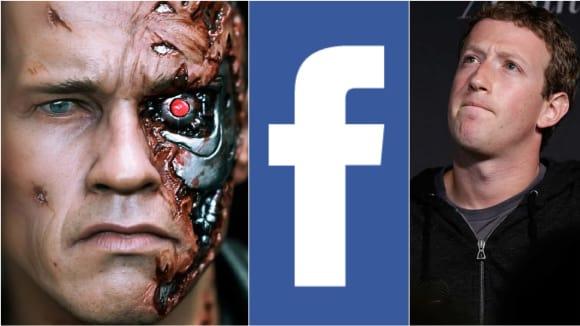 Facebook ohrožovala umělá inteligence