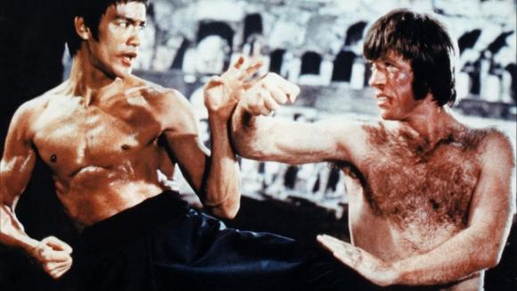 Cesta draka (1972)