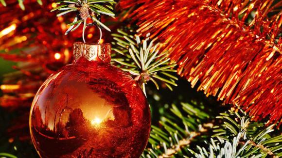 vánoční... kýč
