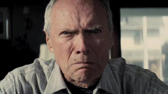 Clint Eastwood v Gran Torino