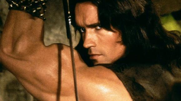 Byl režisér větší tvrďák než Arnold?