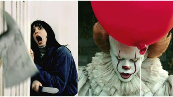 Jaké nejlepší horory má na svědomí autor předlohy k filmu To?