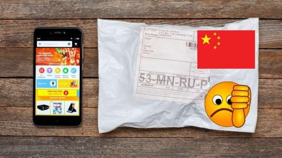 Malé objednávky z čínských eshopů se prodraží