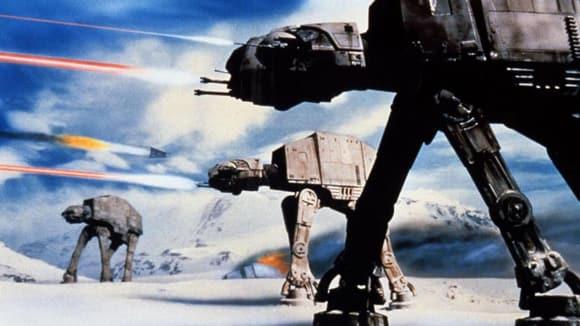 Star Wars Episoda 5 - Impérium vrací úder