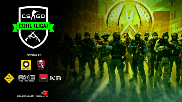 CS:GO Cool LIGA w/ KB 1