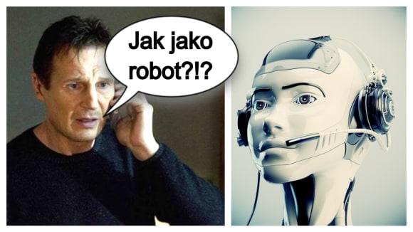 Blíží se doba, kdy nepoznáme po telefonu, že mluvíme s robotem