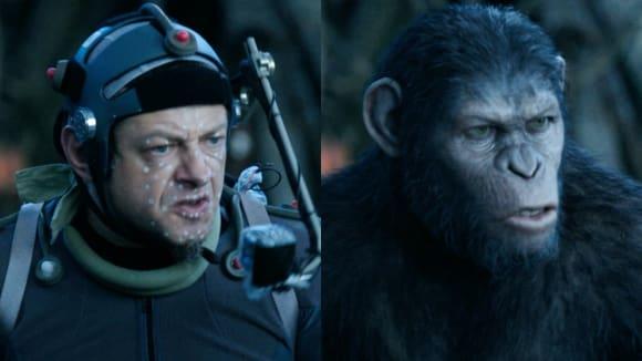 Dostane Andy Serkis konečně šanci na Oscarech?