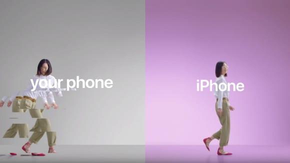 Apple se v nových spotech opět směje na cizí účet
